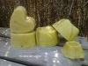 Jabón de Castilla con leche de cabra y caléndula