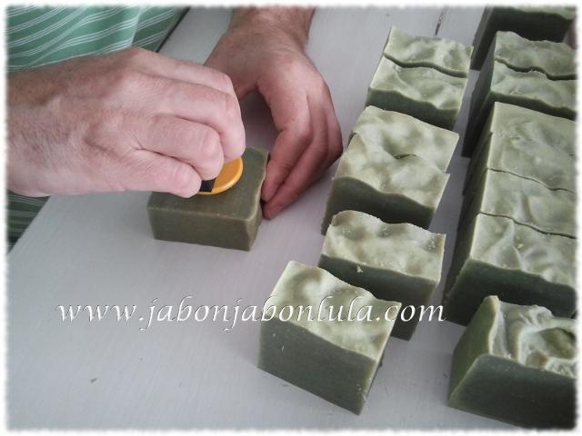 Jabon de castilla - Jabon de aceite de oliva