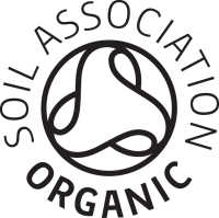 Cosmética natural. Cosmética ecológica. Organic soil association