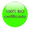 Cosmética natural y Bio, 100% certificado por la Organic Soil Association.